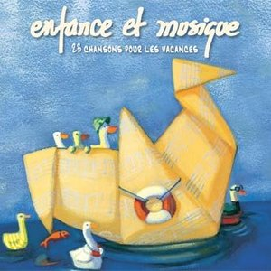 CD - Enfants